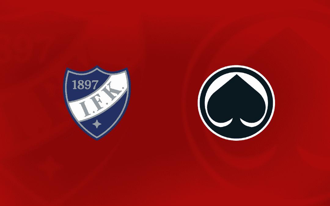 HIFK – Ässät 28.12. klo 18:30