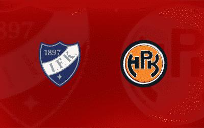 HIFK – HPK 18:3011/01/2019