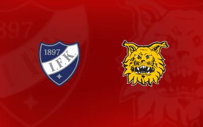 HIFK – Ilves klo 17:00