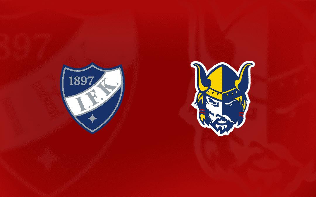 HIFK – Jukurit 28.9.2021 klo 18:30