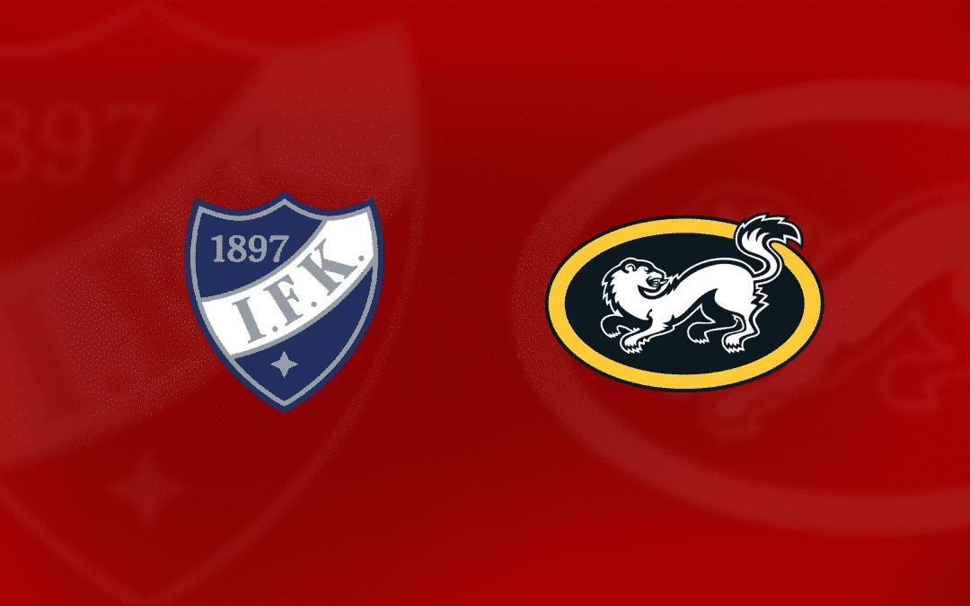 HIFK – Kärpät 27.11.2020 klo 18:30