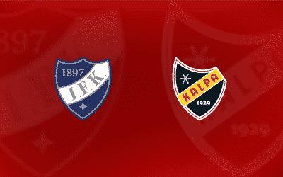 HIFK – KalPa klo 18:3015/01/2019