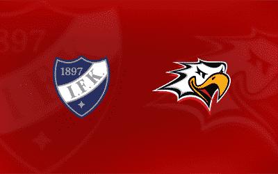 HIFK – Sport klo 18:30