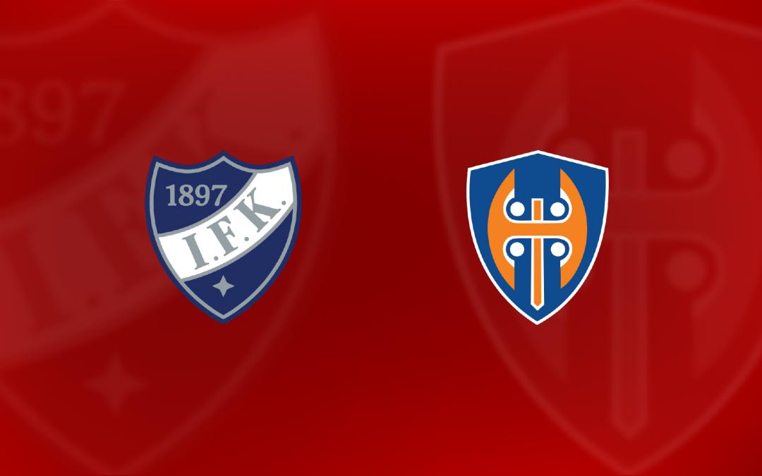 HIFK – Tappara 20.11.2020 klo 18:30