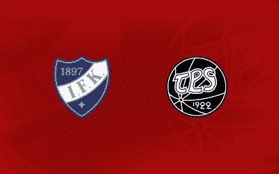 HIFK – TPS klo 17.00