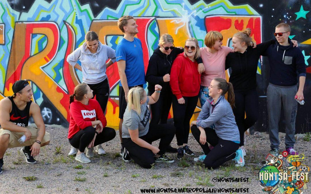 Höntsä-Fest