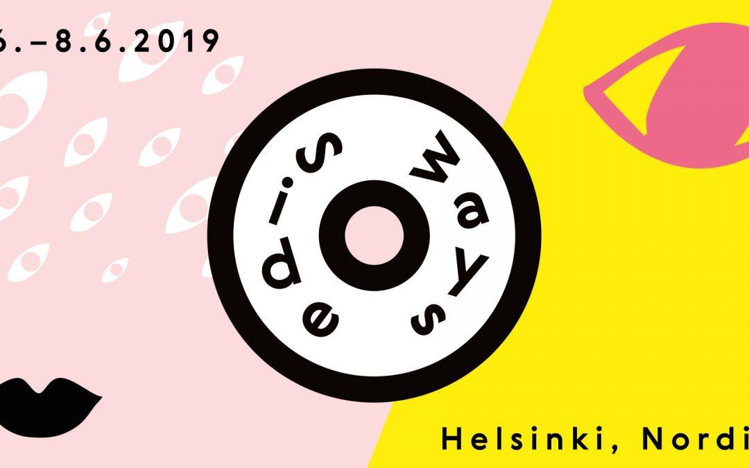 SIDEWAYS 6-8.6.2019
