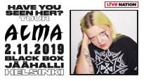 Alma 2.11.201902/11/2019