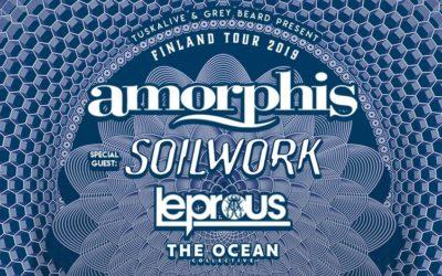 Amorphis07/12/2019