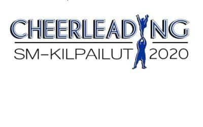 Cheerleadingin SM-kilpailut14/12/2019