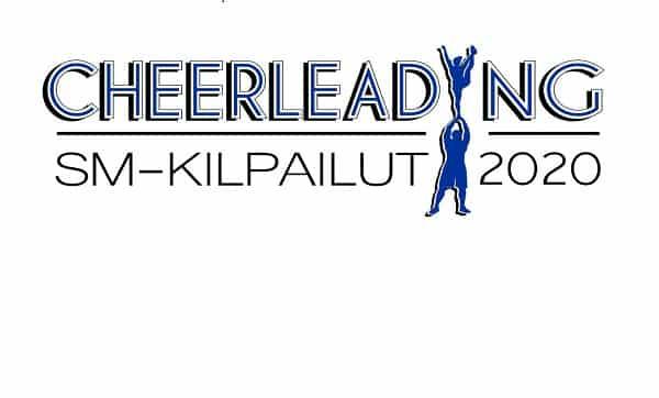 Cheerleadingin SM-kilpailut