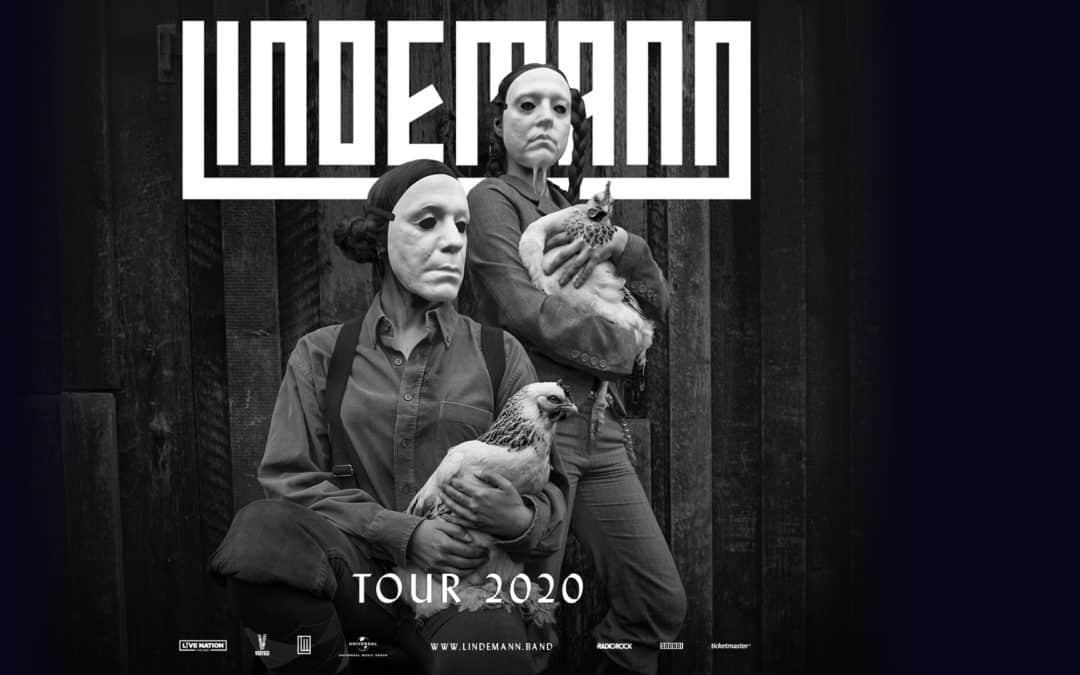 Lindemann 29.2.20