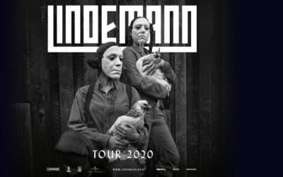 Lindemann29/02/2020