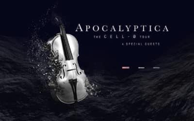 Apocalyptica21/11/2020