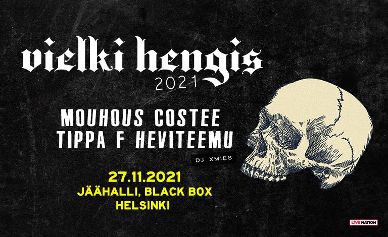 Vielki Hengis 2021
