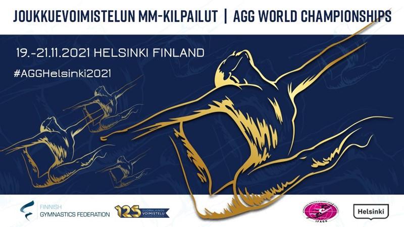 Joukkuevoimistelun MM-kilpailut 20-21.11.